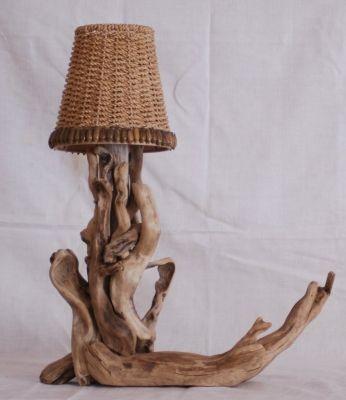Les bois flott de bernard vos cr ations en bois for Creation objet en bois flotte