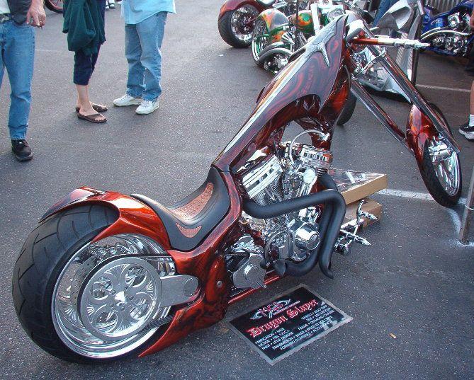 cool choppers pictures | Motos Choperas - Taringa!