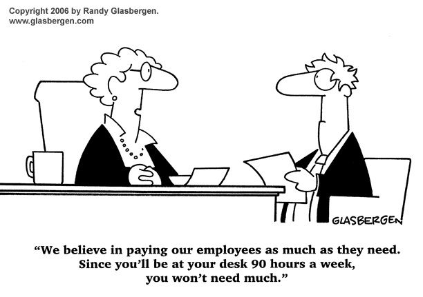 Business Humor With Images Employee Retention Accounting
