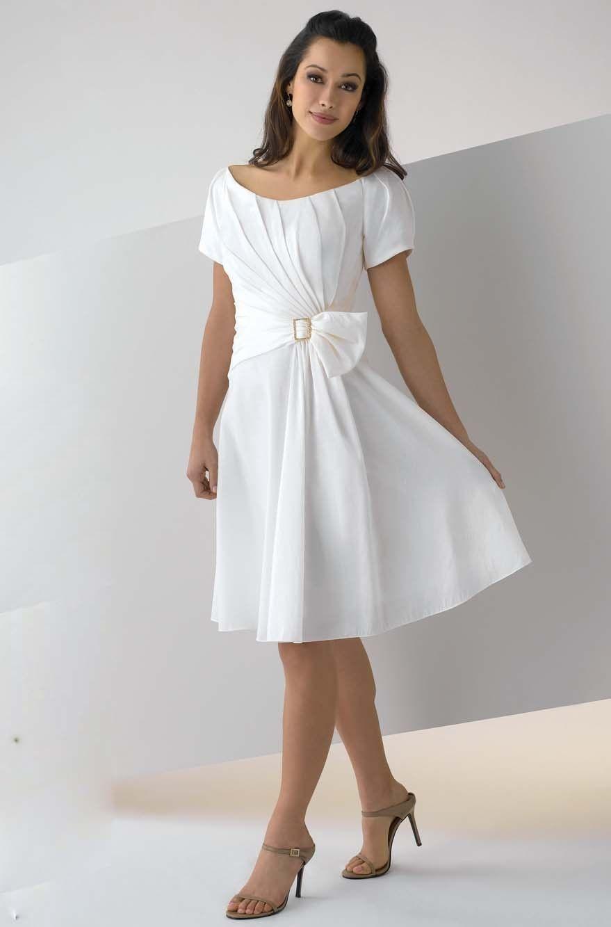 17 Best images about White Bridesmaid Dress on Pinterest | Columns ...