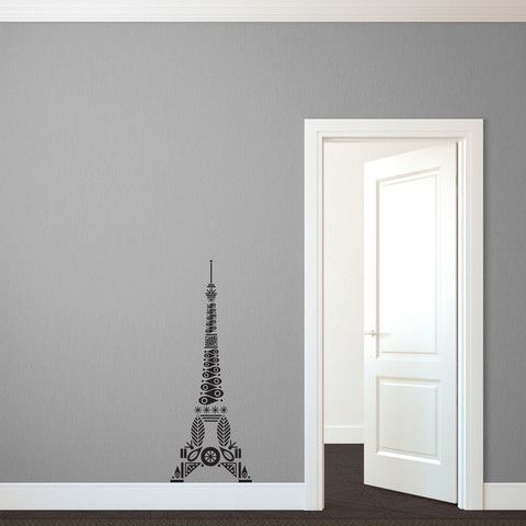 You can be in Paris too! The city of life and love alive on your wall!  Visit this link for more designs: https://limelight-vinyl.myshopify.com/