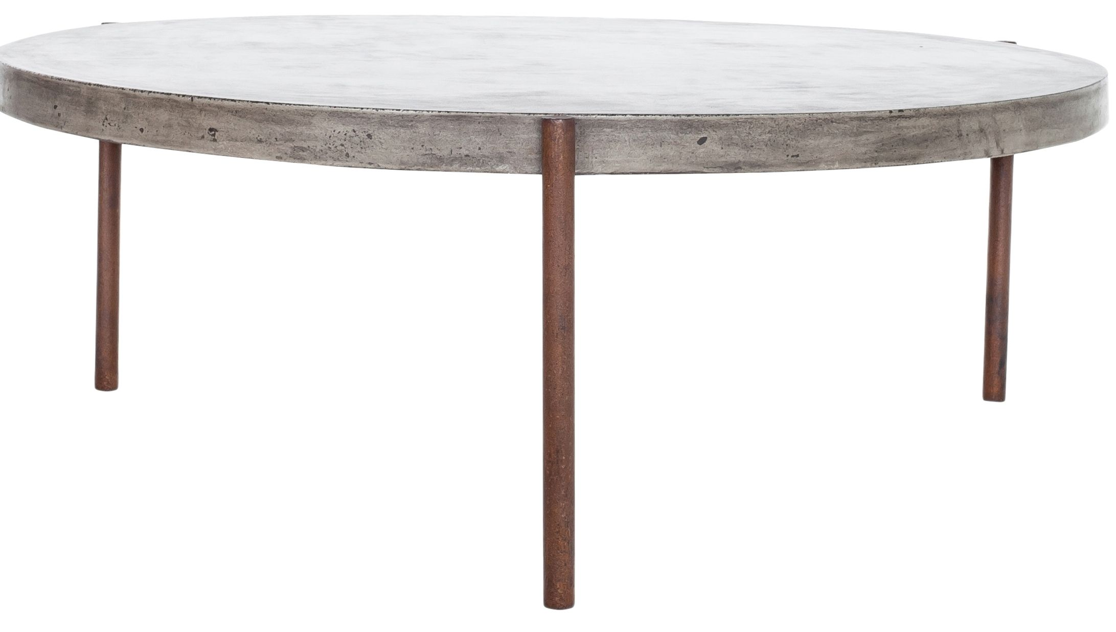 Harrison Indoor Outdoor Round Coffee Table Coffee Table Round Coffee Table Outdoor Coffee Tables [ 1237 x 2183 Pixel ]