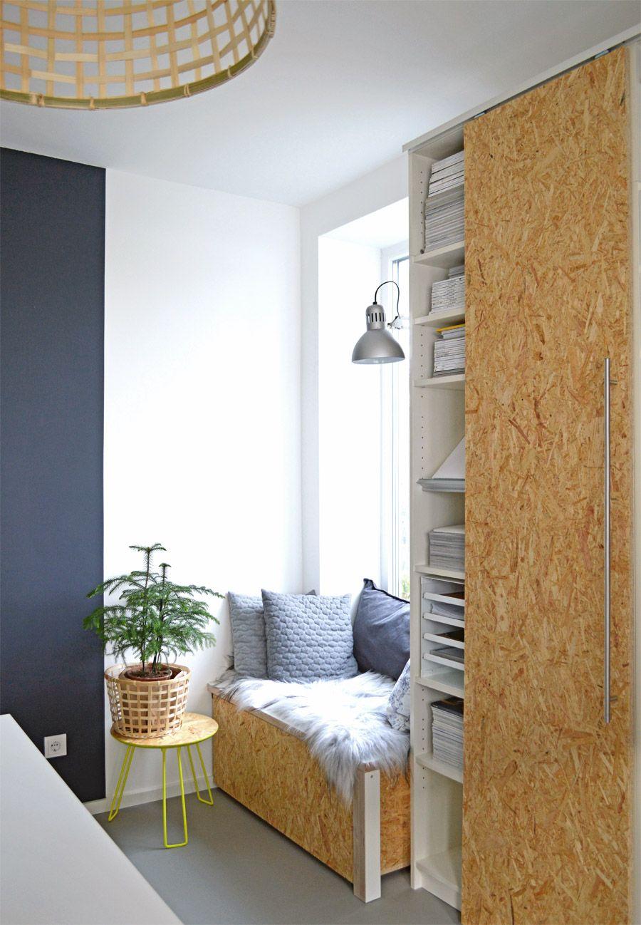 Das schönste Büro der Welt! (ICH DESIGNER) | Office workspace, Ikea ...
