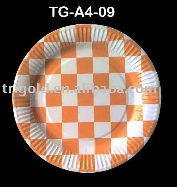 9\u0027 Disposable paper plate/ custom printed paper plate $0.01~$0.1  sc 1 st  Pinterest & 9\u0027 Disposable paper plate/ custom printed paper plate $0.01~$0.1 ...