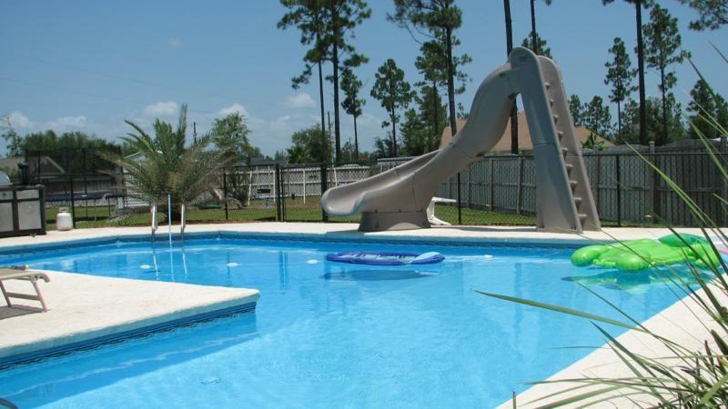 108 Emanuel Loop Road Brunswick Georgia - 1 acre and inground pool