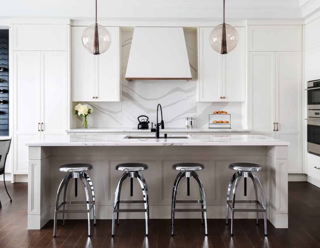 Quarz-küchendesign  traits of a welldesigned kitchen  kitchen  pinterest