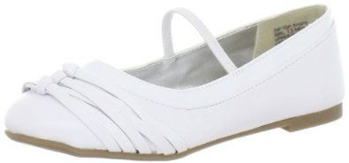 Kenneth Cole Reaction Dip Top Shape Flat (Little Kid/Big Kid) Kenneth Cole REACTION. $39.95. Non-marking outsole. Flexible sole. none. Manmade. Rubber sole