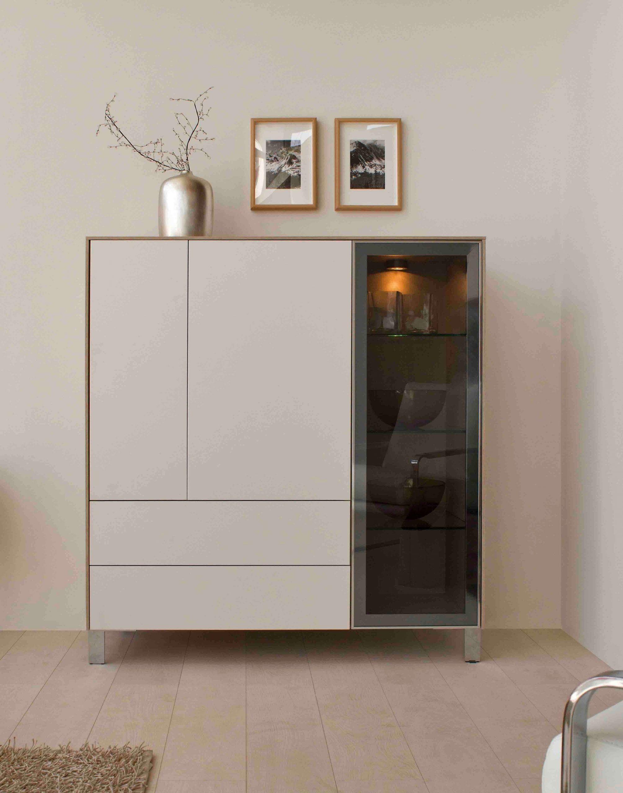 4 Schrank Geschirr Wohnzimmer Inspiration in 4