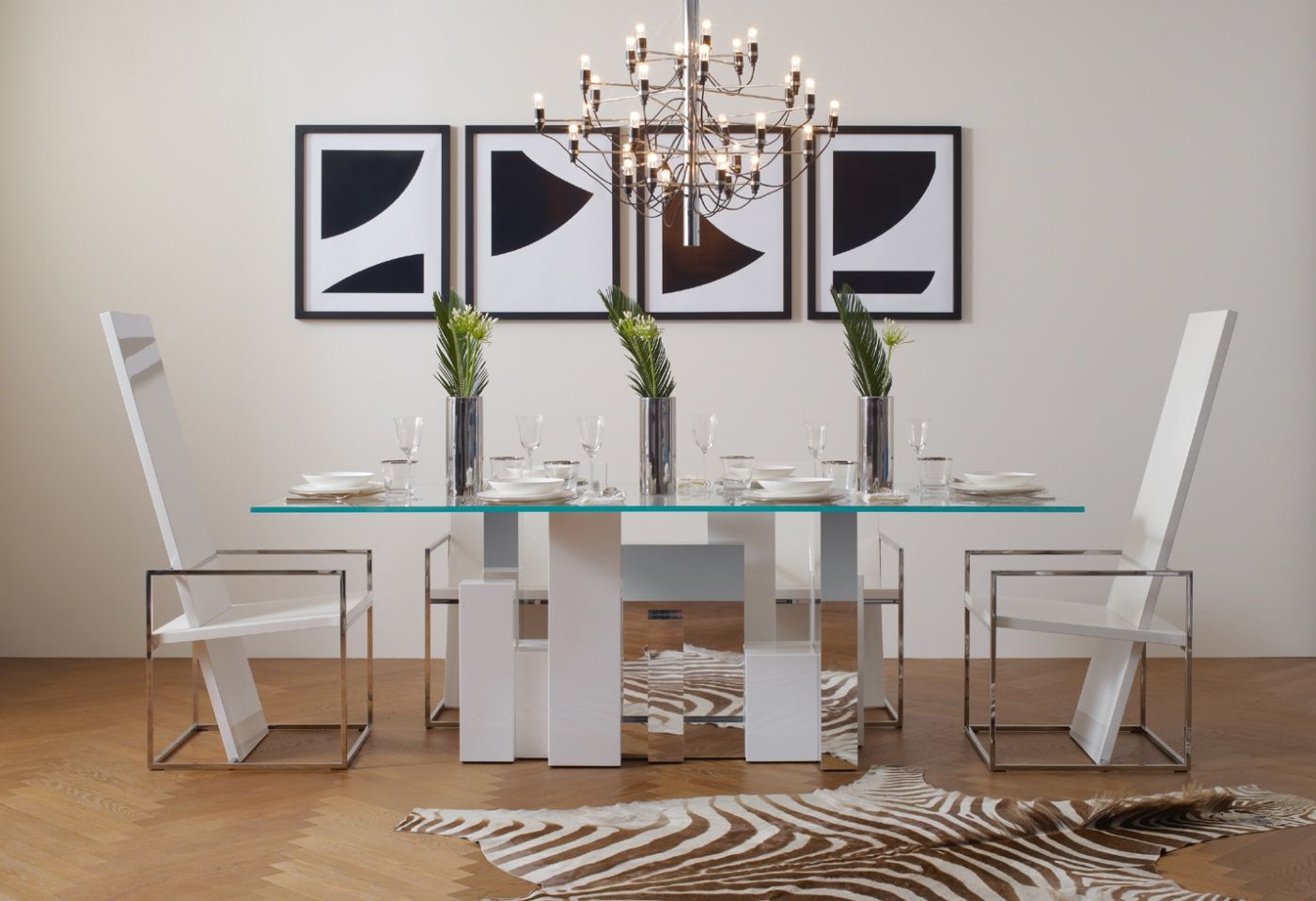 Emmemobili  City  H&h Dubai  Furniture  Dining Tables Gorgeous Dining Room Furniture Dubai Design Inspiration