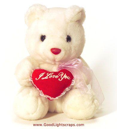 Cute Teddy Bears | Teddy bear sayings I love you scraps for orkut, teddy bear images, i ...