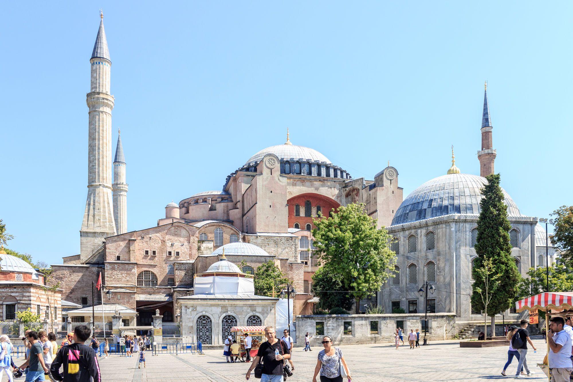 Картинки храм святой софии