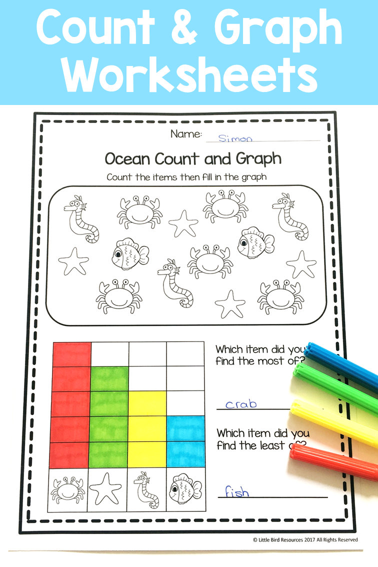 Bar Graphing Activities Beach Roll And Graph Graphing Worksheets Set Graphing Activities Graphing Worksheets Bar Graphs Activities [ 1134 x 756 Pixel ]