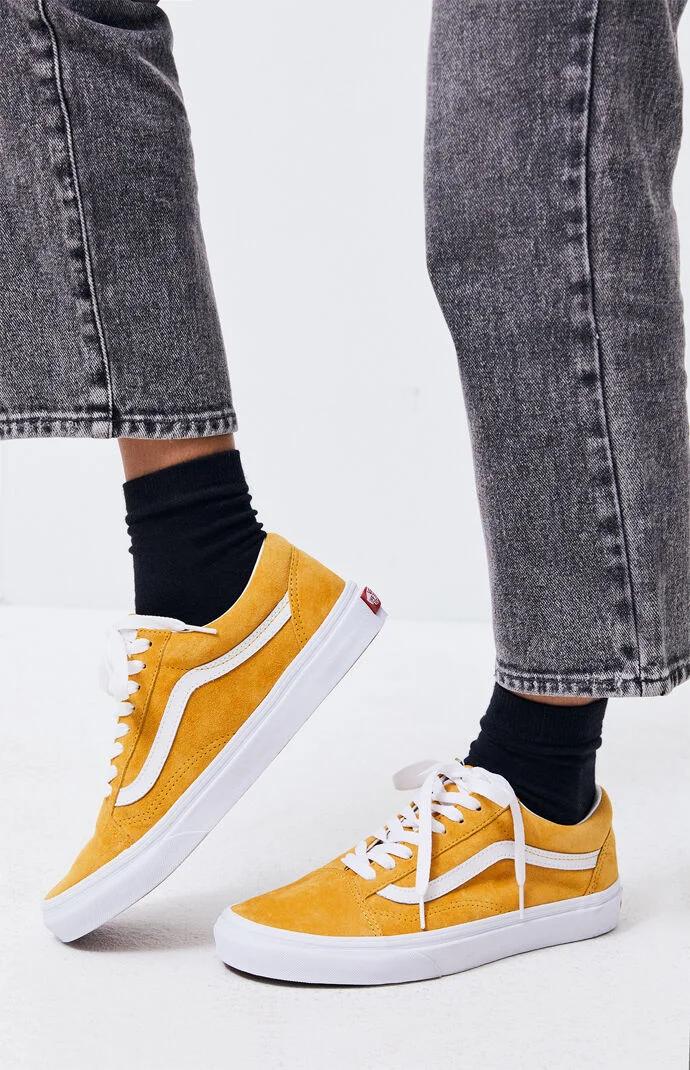Vans UA Old Skool Sneakers   Dresses