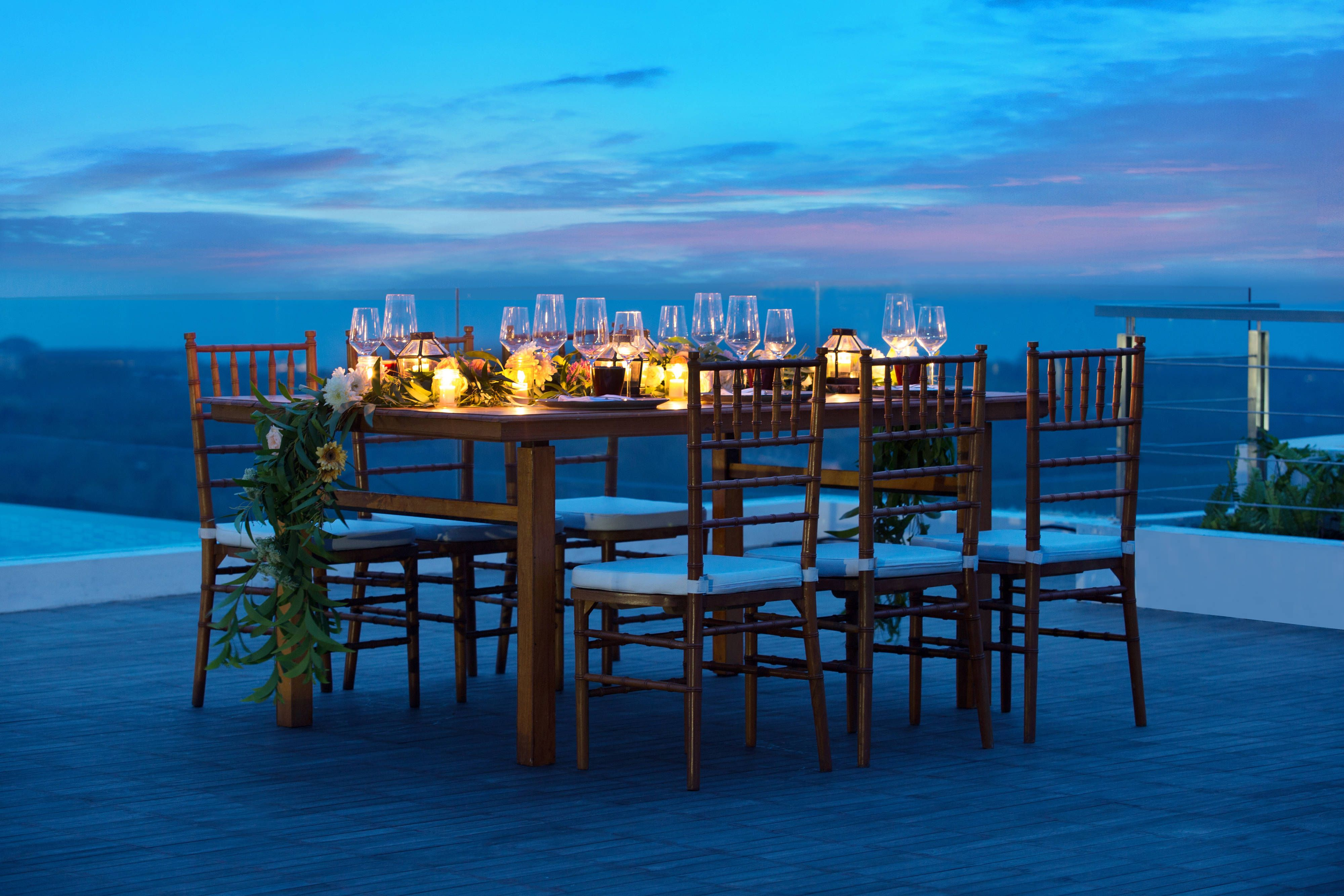 Renaissance Bali Uluwatu Resort Resort Resort Spa Bali