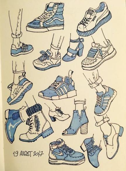 Épinglé par Lison sur Art dessin en 2020   Dessin pied