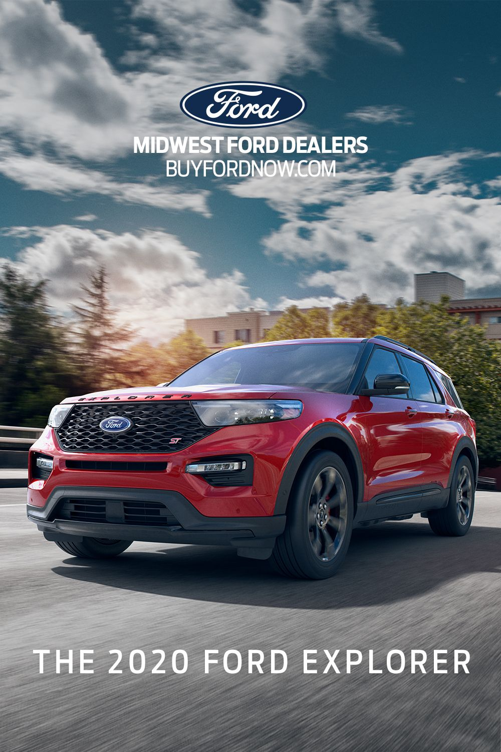 The 2020 Ford Explorer In 2020 2020 Ford Explorer Ford Explorer Ford Classic Cars