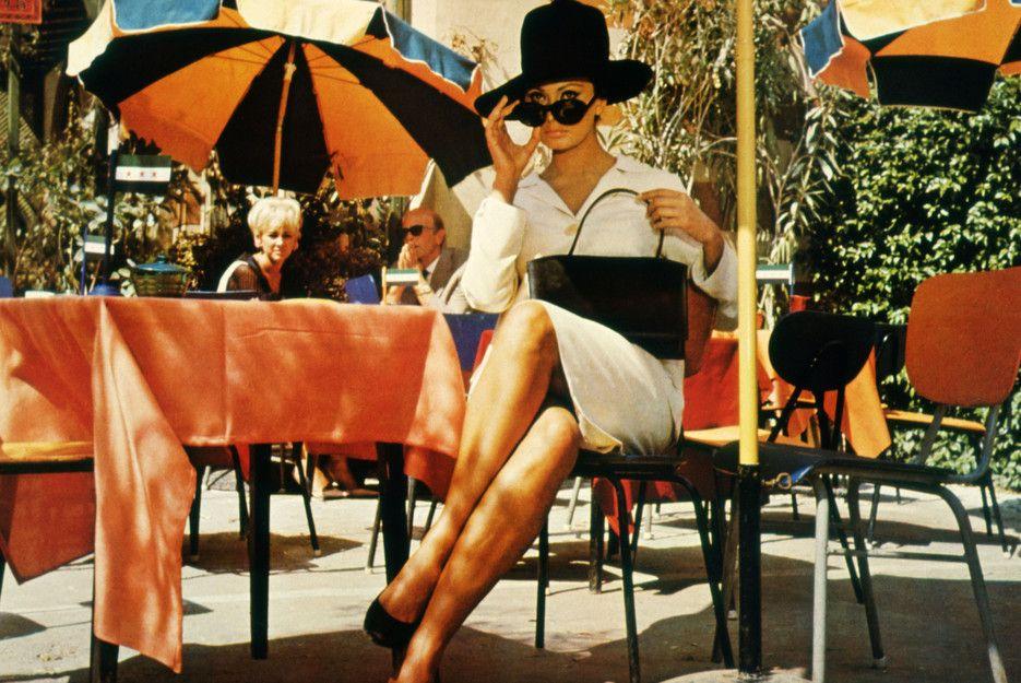 e1dd025448 How to Dress Like An Italian Woman | my style | Italian women ...