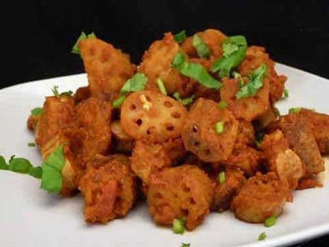 Lotus root subzi indian vegetarian recipes by show me the curry lotus root subzi indian vegetarian recipes by show me the curryindian recipe forumfinder Image collections