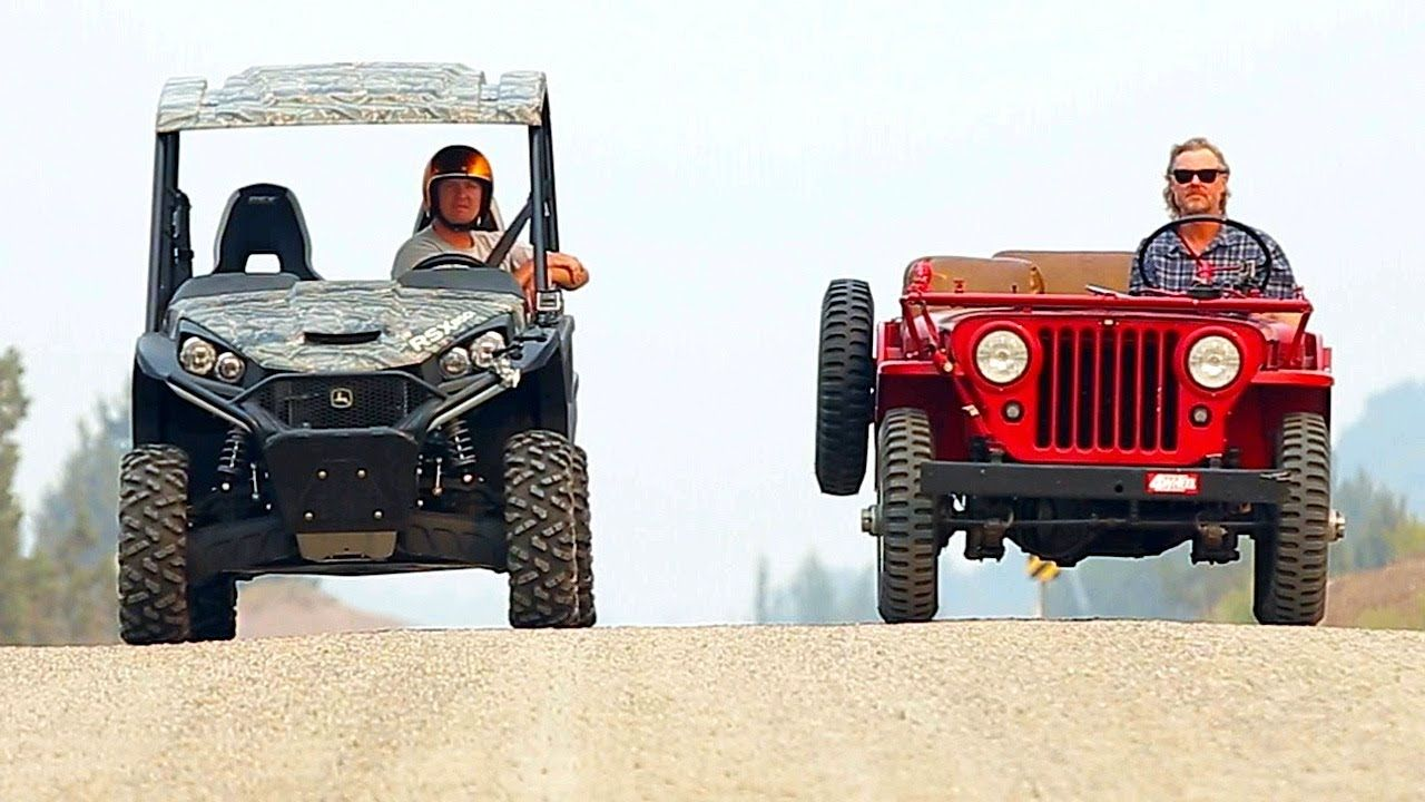 What Jeep Gives Us Vs What We See Itsajeepthing Jeeplife Jeep Jeepwrangler Jeepwranglerjl Offroad Elements Inc Jeep Badass Jeep Jeep Wrangler Rubicon