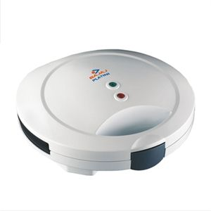 BAJAJ PLATINI PX 40 T SANDWICH MAKER Non-stick Coating Toasting Function 700 W Power Consumption offered by www.shopit4me.com
