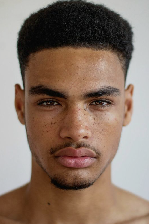 Guide To Phas Polyhydroxy Acids Black Boys Beautiful Men Portrait