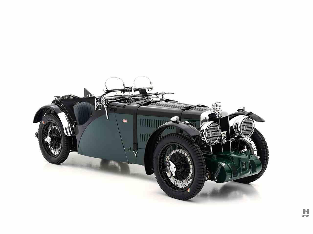 1933 MG L Type for sale | Listing ID: CC-1085937 | ClassicCars.com ...