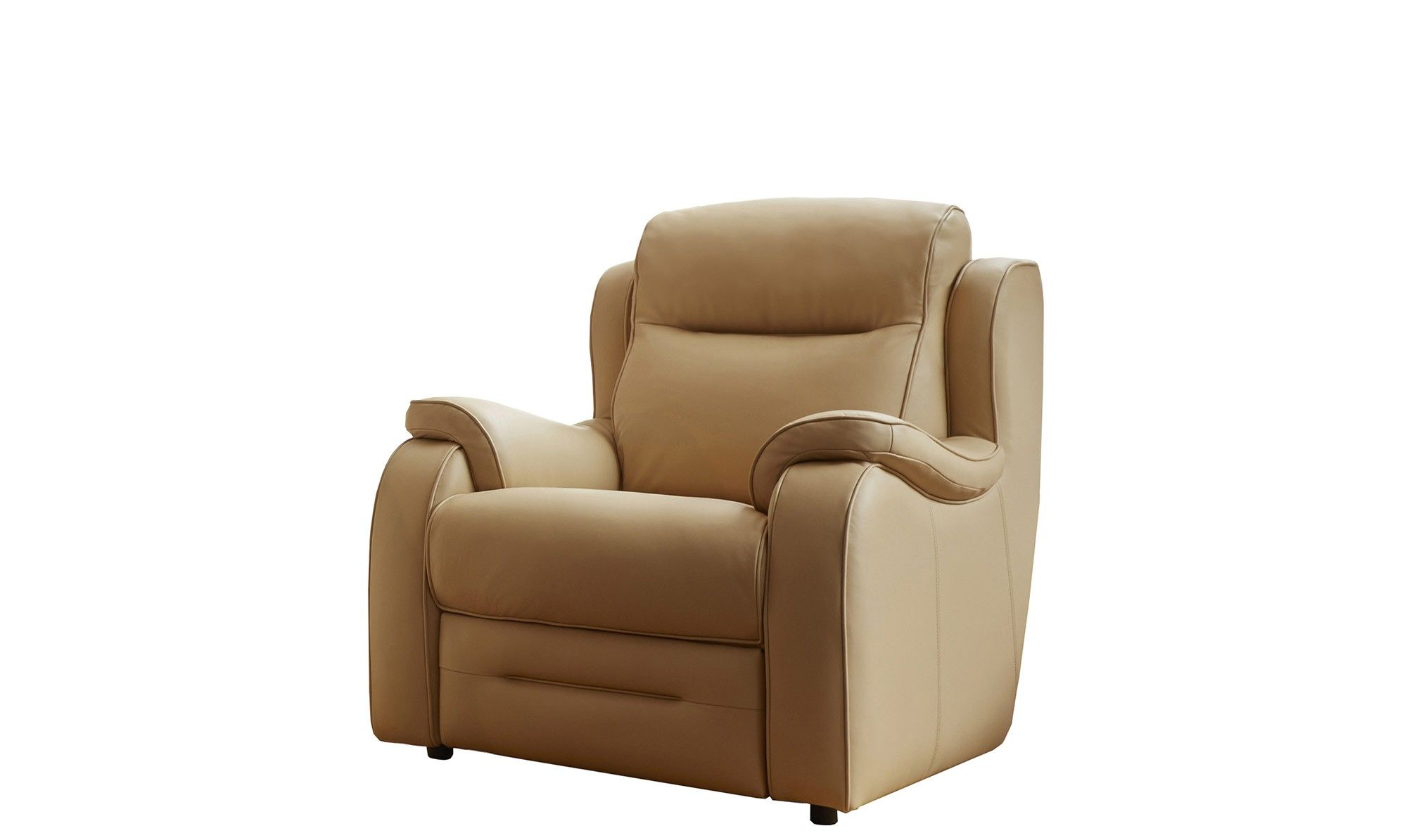 Peachy Parker Knoll Boston Leather Armchair Manual Recliner In Pdpeps Interior Chair Design Pdpepsorg