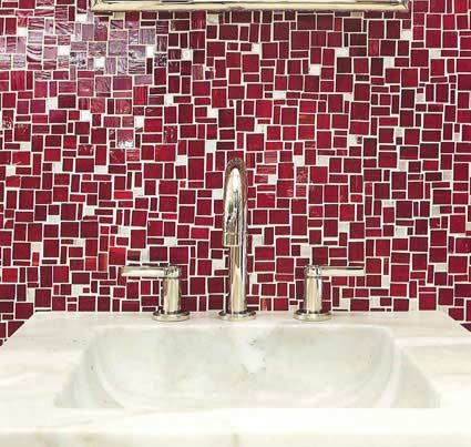 Looking for bathroom wall tile design ideas? Look at pictures of wall and  shower tile designs.