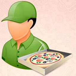 Mmmm Pizza Delivery Search Engine Optimization Seo Food Delivery
