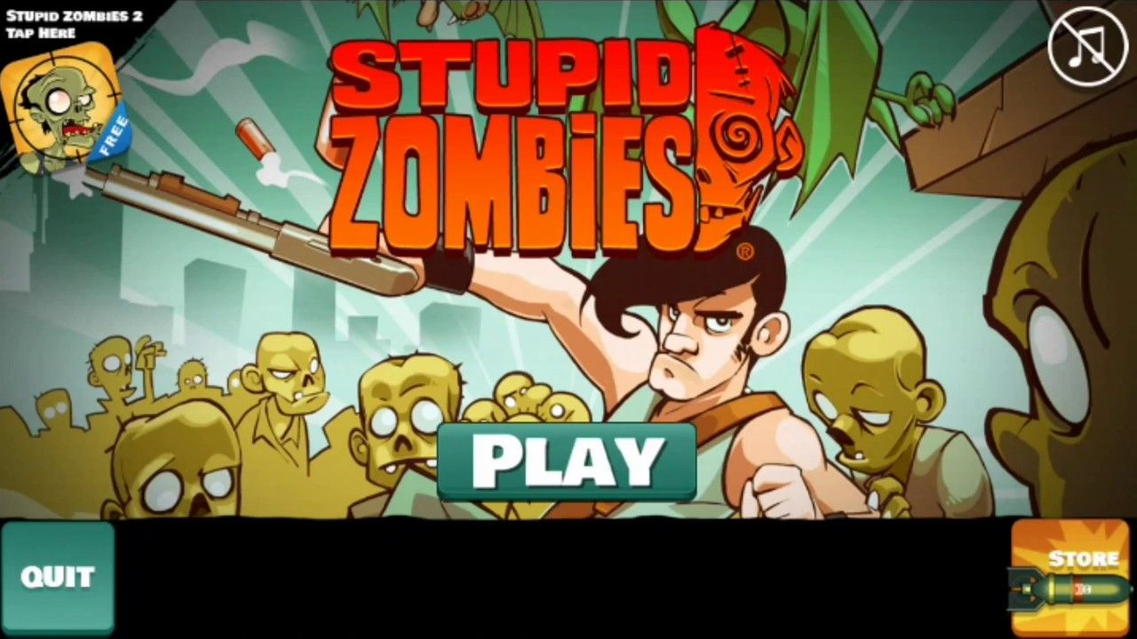 NO ROOT Stupid Zombies Hack - Get Unlimited Gold, Lives and