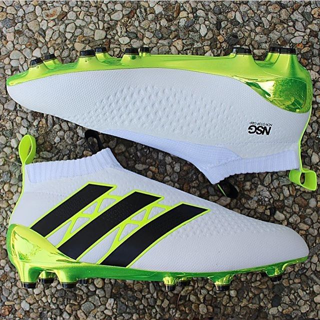 Women s Adidas  ACE16 + Purecontrol! They look stunning. Opinions  Seen on… b66f9ad988b6b