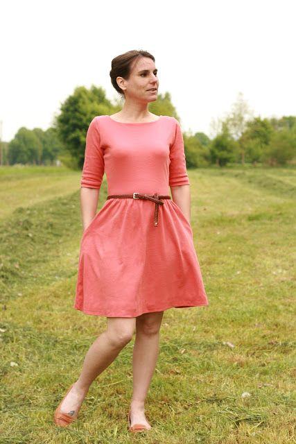 Rehgeschwister, Moneta, Colette | Ideen Kleider | Pinterest ...