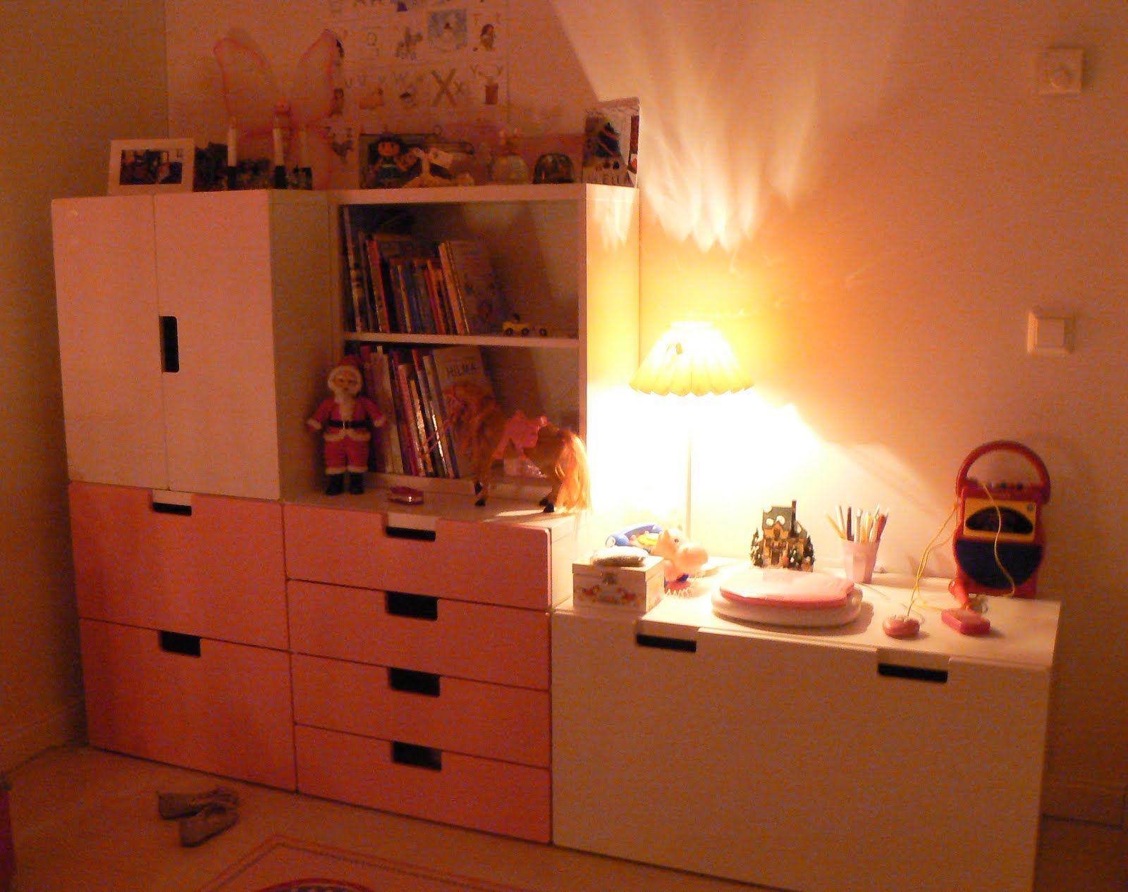 Ikea stuva in cosy children 39 s room kids pinterest chambre enfant salle de jeux et deco for Chambre stuva ikea