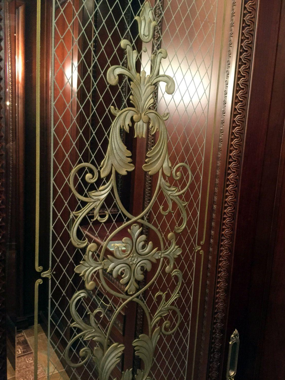 декор дверей зеркало и стекло фото пожелания мужчине пенсией