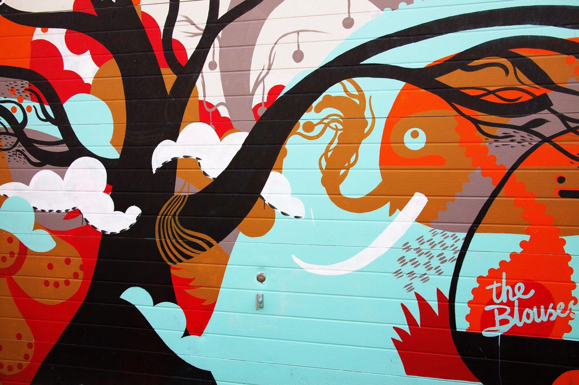 Graffiti art wallpaper - Hd Graffiti Wallpapers Wallpaper