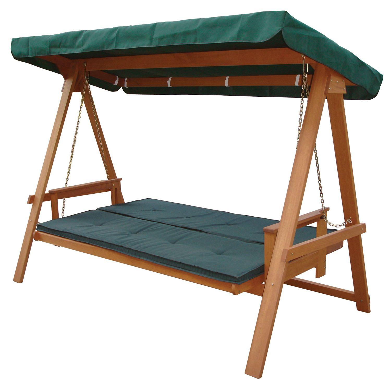 Baharu swing bed with mattress a garden pinterest mattress