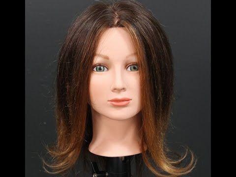 ▷Face framing Ombre\' Hair Color Technique - Ombre\' Face Frame ...