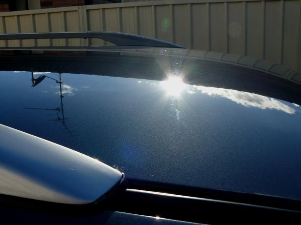 Car Paint Correction And Paint Protection Films Car Painting Paint Protection Airplane View