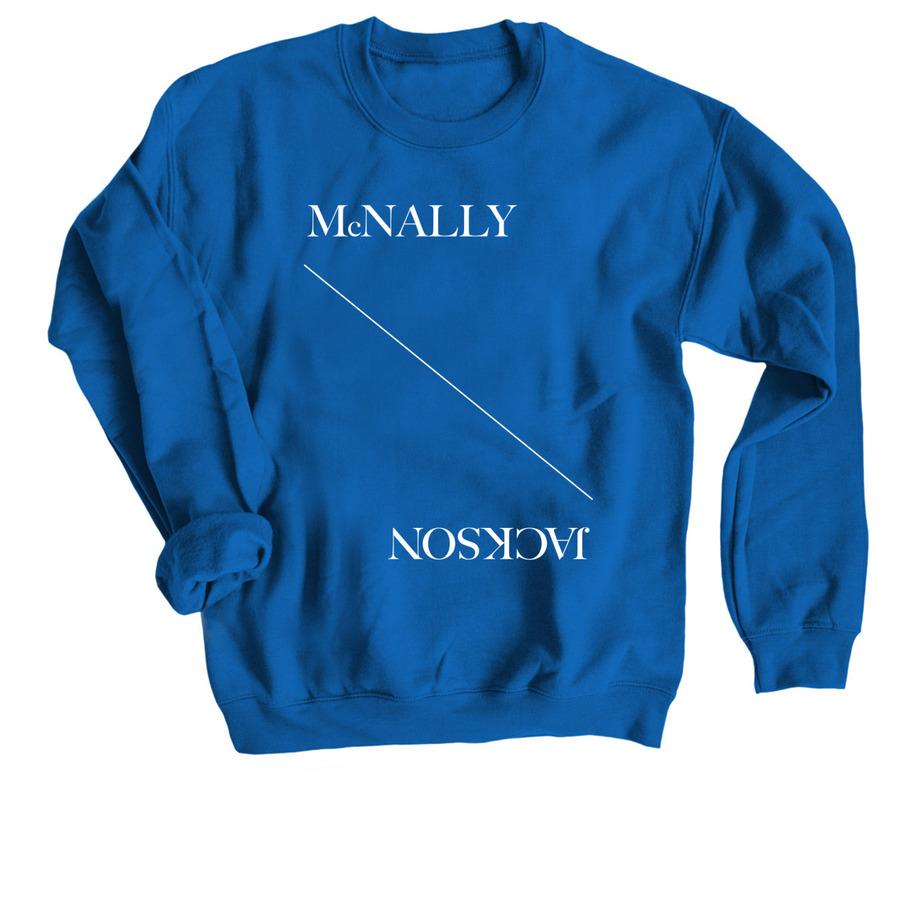 Mcnally Jackson Books T Shirts Sweatshirts And Two Mugs Bonfire Sweatshirts Custom Shirts Design Your Own Shirt [ 900 x 900 Pixel ]