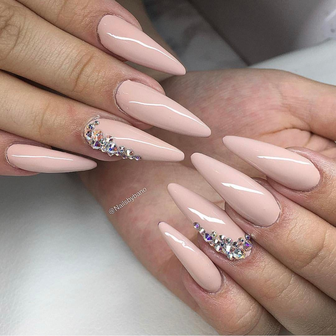 Pin de O en Nails | Pinterest | Diseños de uñas y Bonitas
