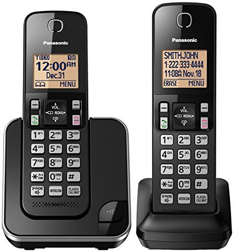 Top 10 Cordless Phone Without Answering Machine Of 2018 Cordless Telephone Cordless Phone Cell Phone Antenna