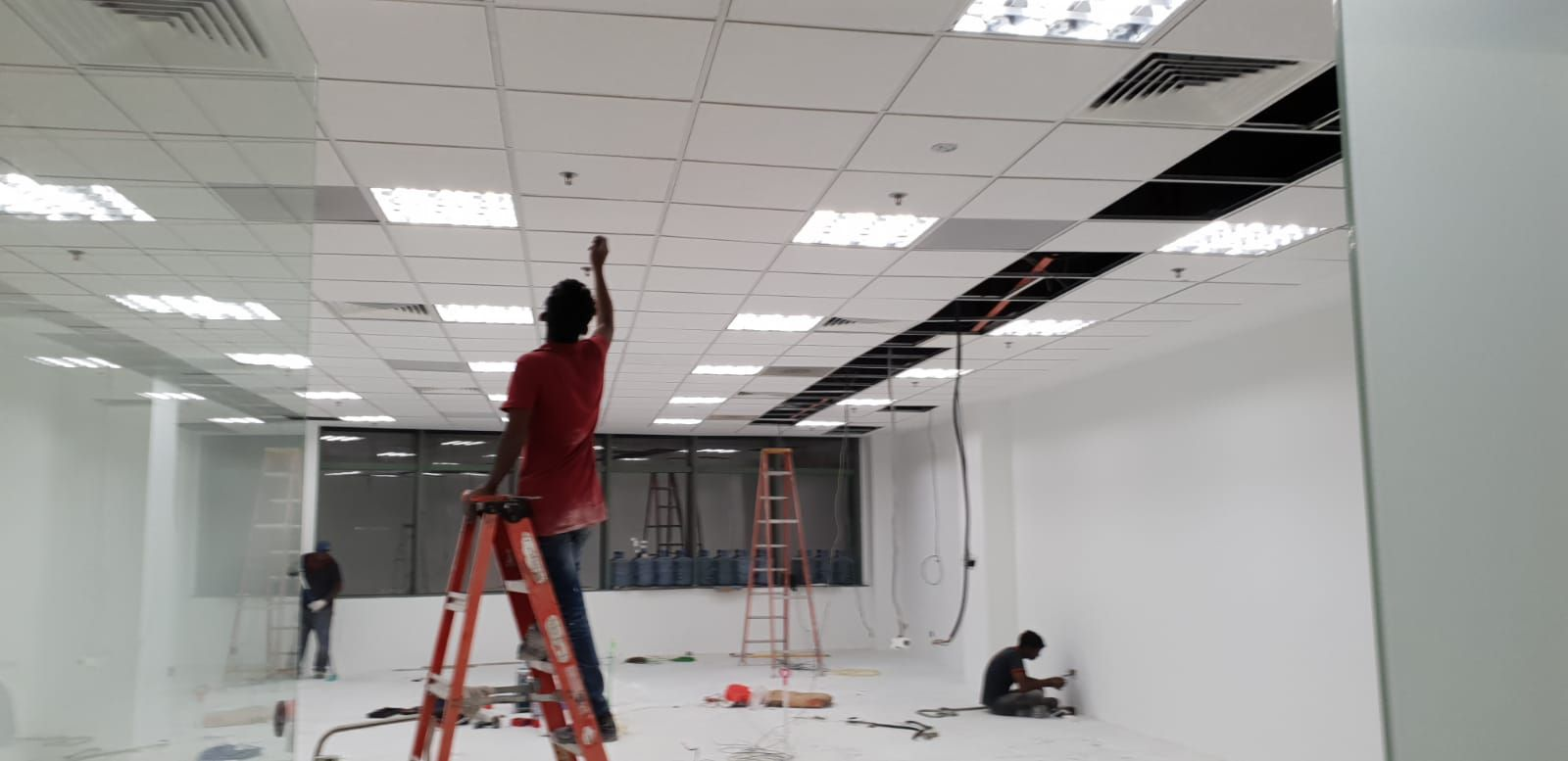Light Installation Services Singapore Affordable Electrician Singapore Light Installation Led Light Installation Installation