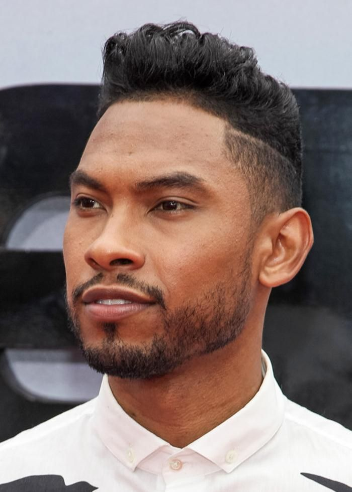 Cool Trendy African American Male Hairstyles 2017