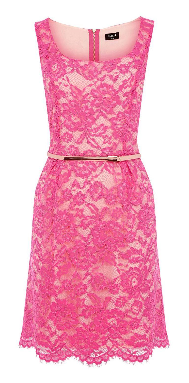 Oasis Lace Lantern Dress | Fashion I Love | Pinterest | Vestiditos ...