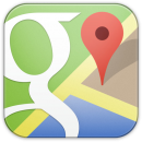 Se actualizó #Google Maps a la v 2.0  - #iPhone - #iPad - #iPod - #Apple
