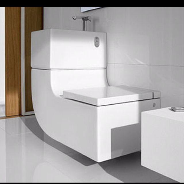 Gray Water Toilet By Roca Con Imagenes Lavabos Decoracion