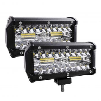 Top 10 Best Offroad Driving Lights In 2019 Reviews Buyer S Guide Led Light Bars Led Driving Lights Best Led Light Bar