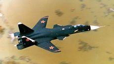 Las cinco armas rusas de apariencia más inusual