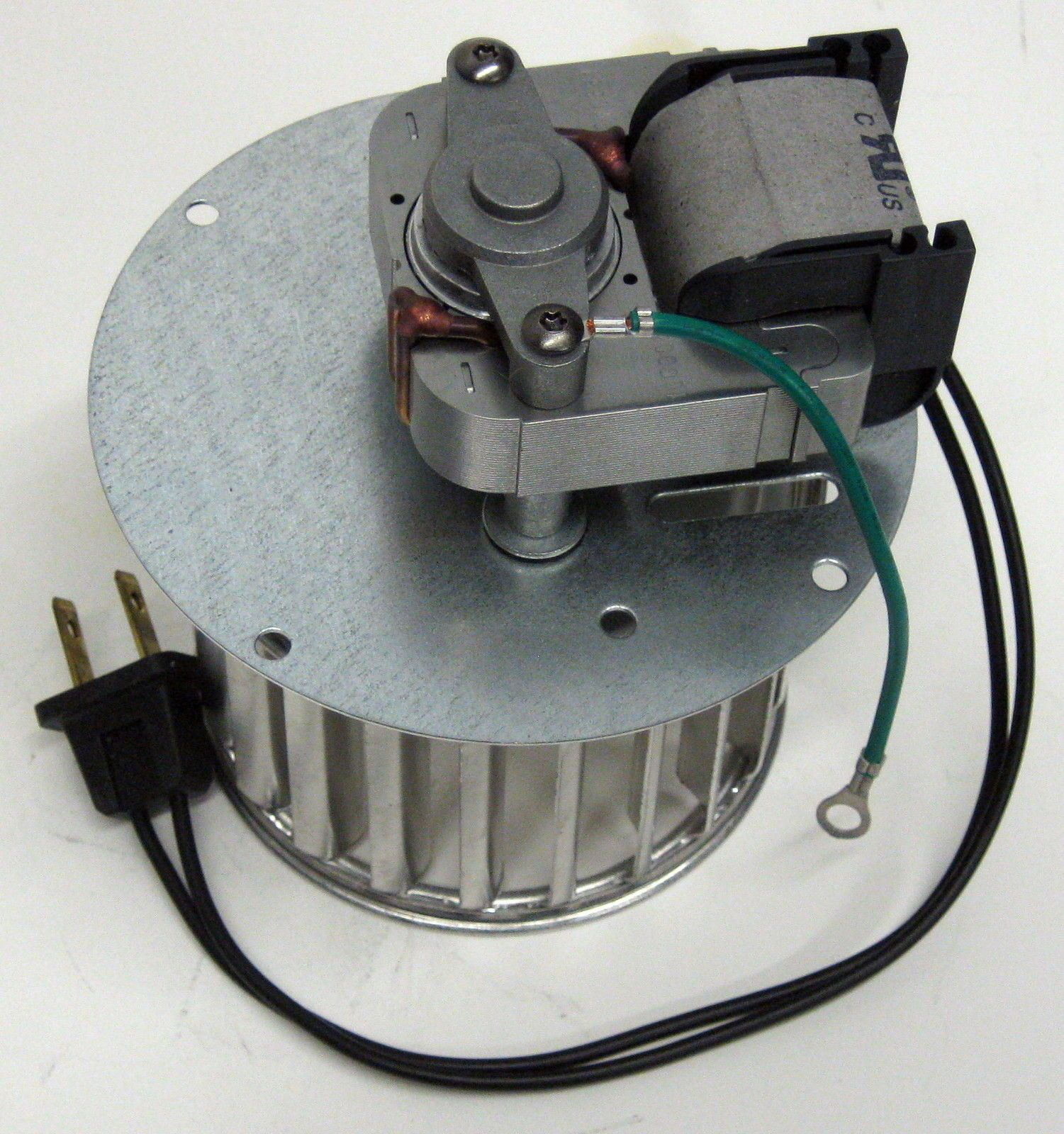 Jakel bathroom exhaust fan motors