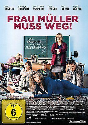 Frau Müller Muss Weg Film Online Schauen
